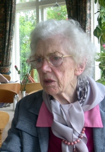 Granny Slater