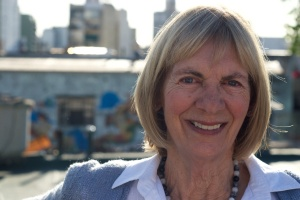 Muriel Murch